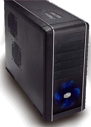 Cooler Master CM 690 (RC-690) chassis