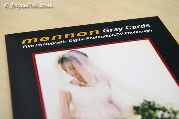Mennon Gray Cards review