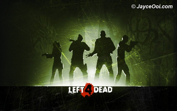 Left 4 Dead crash fix - JayceOoi com