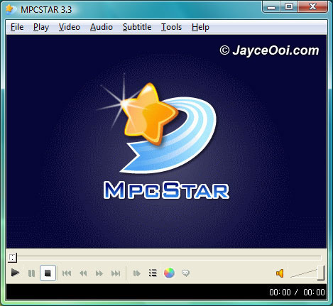 Fix VLC Player block Chinese subtitle srt mkv issue ~ use MpcStar