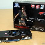 Sapphire ATI Radeon HD 4870 Silent Efficiency 512MB GDDR5 PCI-E Review