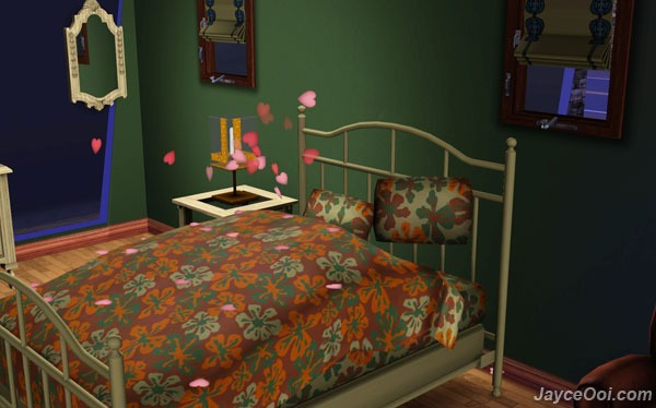 How to have a baby girl sims 3 pets ps3