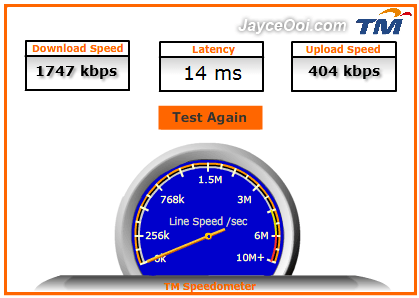 TM_Speedometer