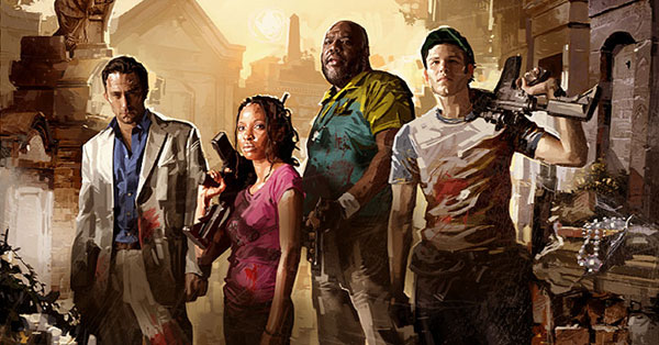 Left 4 Dead 2 crash fix - JayceOoi com