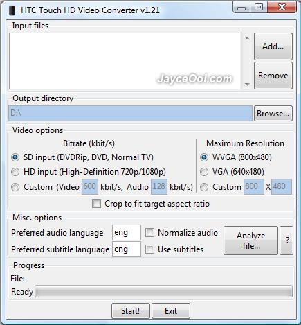 HTC_Touch_HD_Video_Converter