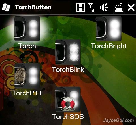 TorchButton