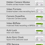 Download BsB Tweaks v1.6 for HTC HD2