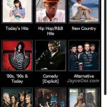 Slacker Radio – Listen to Free Internet Radio Stations