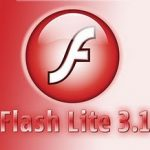 Download Adobe Flash Lite 3.1 cab for Windows Mobile