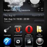 Download HTC HD2 Cookie Energy Windows Mobile 6.5.X custom ROM