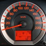 Honda City 2010 Fuel Consumption ~ passed 5000 km