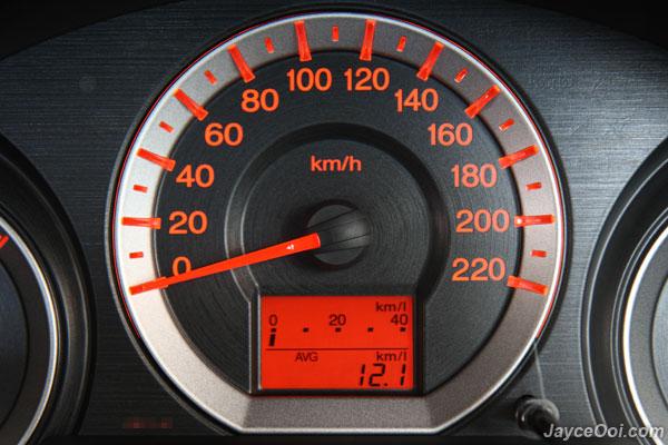 Honda City Fuel Consumption
