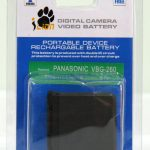 iLion Panasonic VW-VBG260 Compatible Battery Review