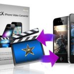 Free iPhone Video Converter Download