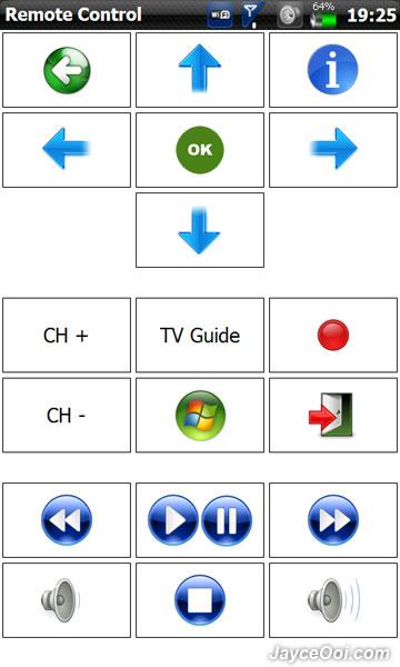 У нас можно скачать полную версию программы Remote Control v.0.9.1&qu