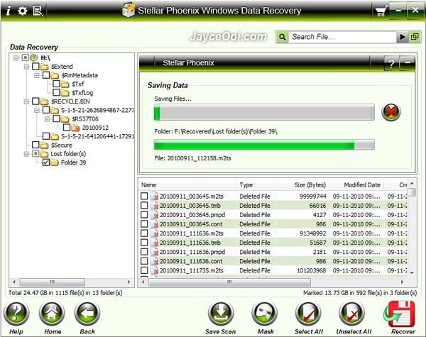 stellar phoenix windows data recovery technical keygen free