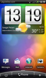 Скачать Prashevku Android 4.0.1 Для Htc Hd2