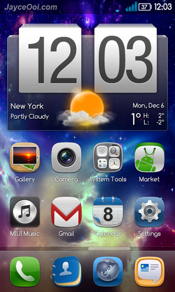 Htc sense 8 clock widget for samsung android themes | android forums.