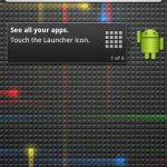 Download MDJ Android 2.3 Gingerbread AOSP ROM for HTC HD2