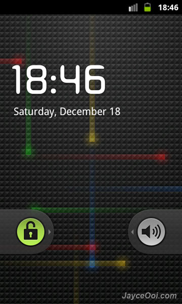 mdj android 2.3 gingerbread aosp rom for htc hd2