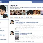 How to get new Facebook Profile Page?