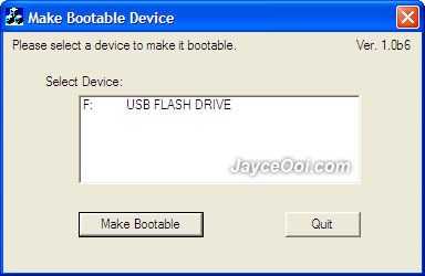 How To Create a Bootable USB For Windows 7 8 or 10