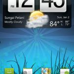 Download JDMS Ultimate NAND Android ROM for HTC HD2