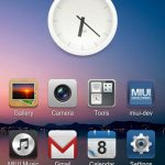 Download Jaws-MIUI NAND Android ROM for HTC HD2