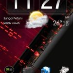 Download MDJ FroYo Revolution NAND Android ROM for HTC HD2