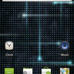 Download OCM CyanogenMod 6.2 NAND Android ROM for HTC HD2