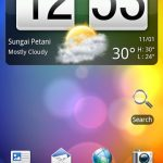Download Raidroid HD Sense NAND Android Zip ROM for HTC HD2