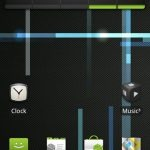 Download Copes CyanogenMod 7 SD MAGLDR Android ROM for HTC HD2