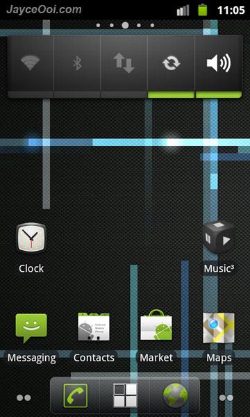 Copes CyanogenMod 7 SD MAGLDR