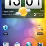 Download DL DesireHD (Themed) SD MAGLDR Android ROM for HTC HD2