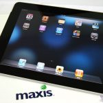 Maxis10 WiFi Modem & iPad Reviewers