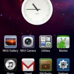 Download MIUI Stock 1.3.5 NAND Android Zip ROM for HTC HD2