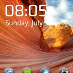 Download HTC Sense 3.0 Lockscreen for all Android phone