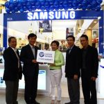Get 2 years warranty from Samsung Elite Partner, Malaysia