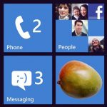 Download WP7 Mango ROM with Marketplace for HTC HD2