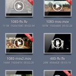 Top best video player for Samsung Galaxy S2