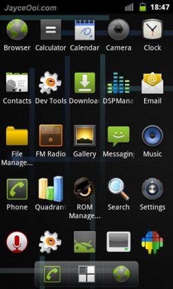 Скачать Прошивку Андроид 2.3