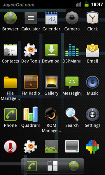How to download and install android 2. 3. 3 gingerbread on nexus one.