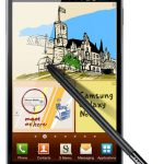 Samsung Galaxy Note price and availability in Malaysia
