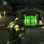 How to play ShadowGun on Samsung Galaxy S2?