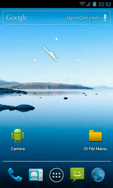 Download Android 4.0.1 Ice Cream Sandwich AOSP ROM for HTC ...