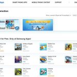 Download 16 full version games from Samsung Apps for FREE
