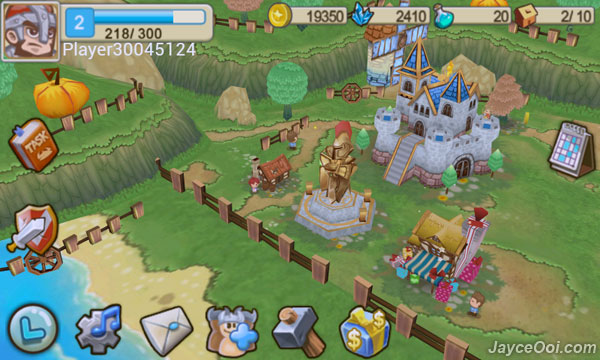 Download Little Empire for Android Free