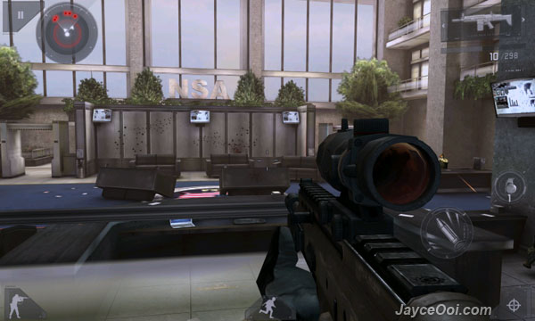 Download Modern Combat 3 Fallen Nation for Android