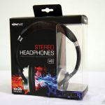 NoiseHush NX26 HD Stereo Headphones Review
