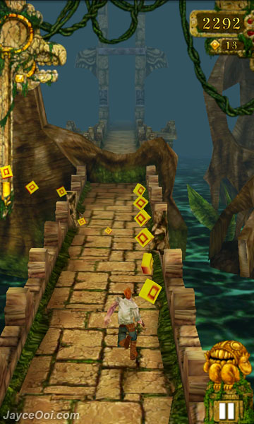 android market free games temple run